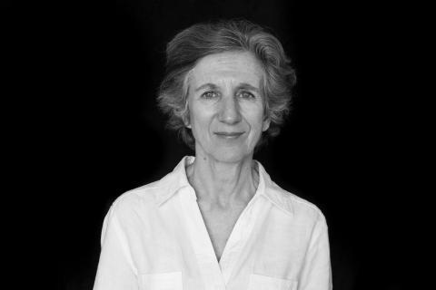Sabine Prokhoris