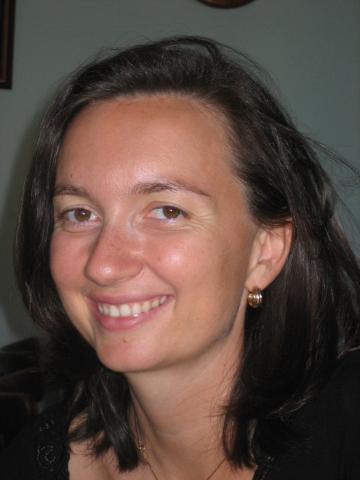 Céline Béraud