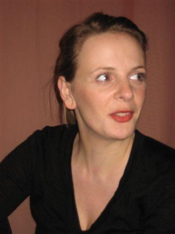 Mathilde Saïet