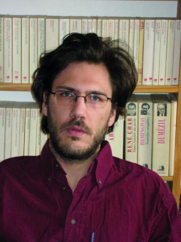 Guillaume Sibertin-Blanc