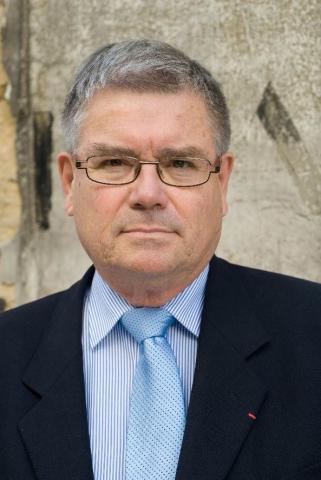 Bernard Phan
