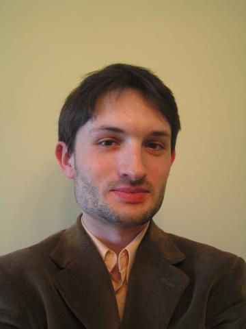 Yvan Leclère