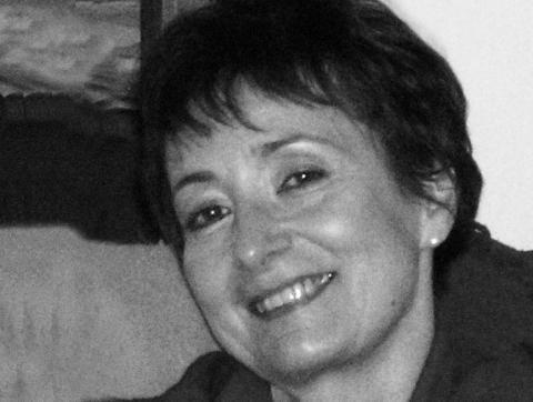 Anne Gimbert