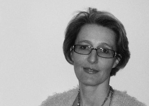 Agnès  Bressolette