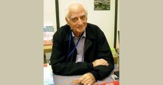 Hommage à Michel Serres