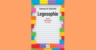 Revue de presse – Legosophie de Tommaso W. Bertolotti