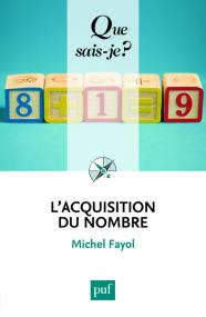 L' acquisition du nombre