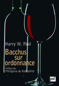 Bacchus sur ordonnance