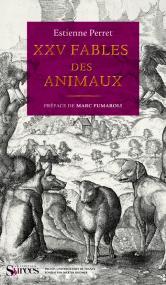Vingt-cinq fables des animaux