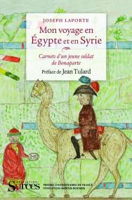 Mon voyage en Égypte et en Syrie