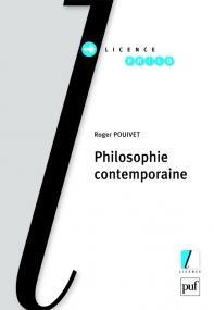 Philosophie contemporaine