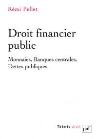 Droit financier public