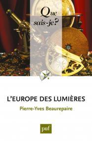 L'Europe des Lumières