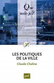 Les politiques de la ville
