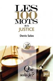 Les 100 mots de la justice