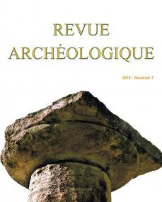 Revue archéologique 2018, n° 1