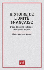 Histoire de l'unité française