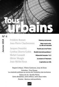 Tous urbains n° 4 (2013)