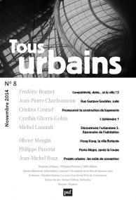 Tous urbains n° 8 (2014)