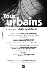 Tous urbains n° 10 (2015)