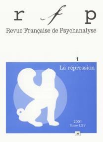 RFP 2001, t. 65, n° 1