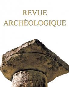 Revue archéologique 2003, n° 1