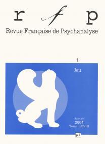 RFP 2004, t. 68, n° 1
