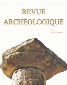 Revue archéologique 2004, n° 1