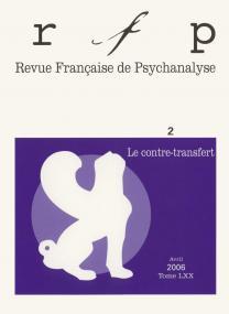 RFP 2006, t. 70, n° 2