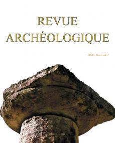 Revue archéologique 2006, n° 2