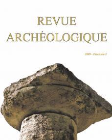 Revue archéologique 2009, n° 2