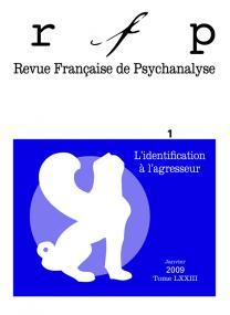 RFP 2009, t. 73, n° 1