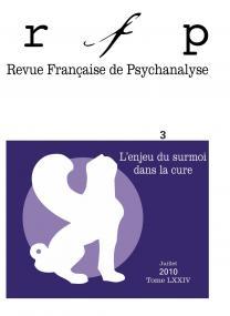 RFP 2010, t. 74, n° 3