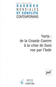 GMCC 2011, n° 243