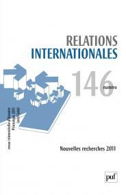 Relations internationales 2011, n° 146