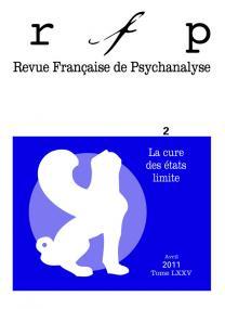 RFP 2011, t. 75, n° 2