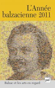 année balzacienne 2011, n° 12