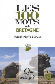 Les 100 mots de la Bretagne