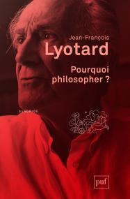 Pourquoi philosopher ?