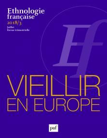 Ethnologie française 2018, n° 3