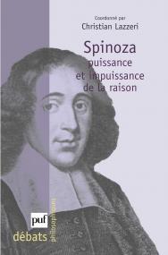 Spinoza. Puissance et impuissance de la raison
