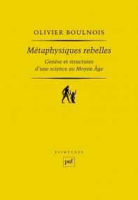 Métaphysiques rebelles