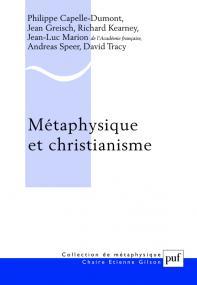 Métaphysique et christianisme