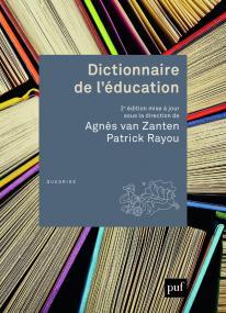 Dictionnaire de l'éducation