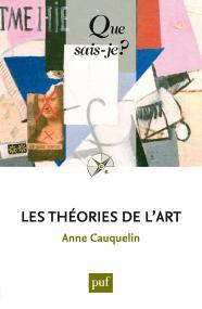 Les  théories de l'art
