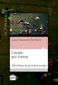 L'école qui classe