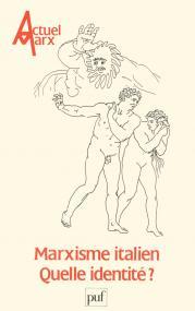 Actuel Marx 1988, n° 4