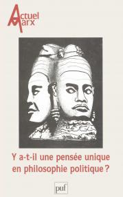 Actuel Marx 2000, n° 28