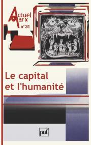 Actuel Marx 2002, n° 31