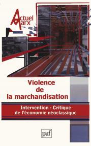 Actuel Marx 2003, n° 34